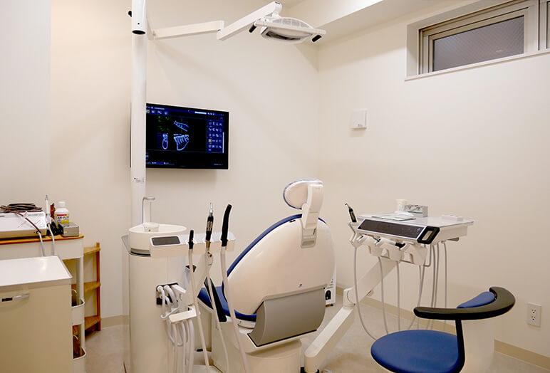 祖師谷ポプラ歯科photo